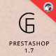 Goldfish - Responsive Prestashop 1.7.3.x Theme - ThemeForest Item for Sale