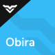 Obira - SaaS Business & App Showcase WordPress Theme - ThemeForest Item for Sale