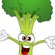 Broccoli - GraphicRiver Item for Sale