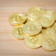 Crypto Currency Coins - PhotoDune Item for Sale