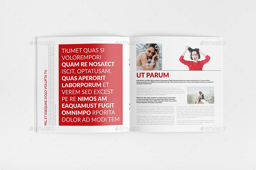 Creative Catalogue