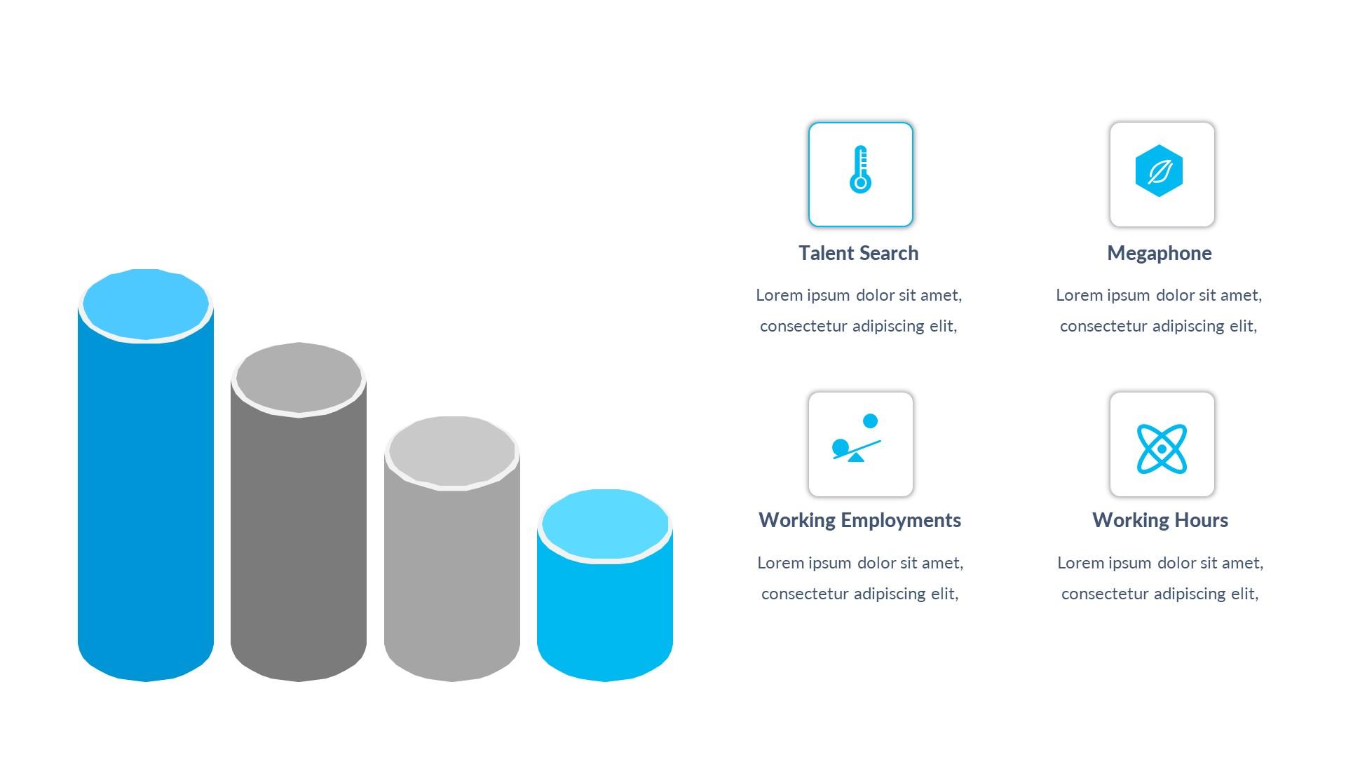 Business Maver PowerPoint Template