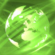 Green Broadcast World - VideoHive Item for Sale