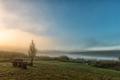 Sunrise at the dam at Tortoni near Maclear - PhotoDune Item for Sale