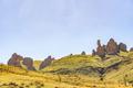 Prentjiesberg (picture mountain) near Elliot - PhotoDune Item for Sale