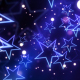 Celebration Star Purple - VideoHive Item for Sale