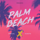 Palm Beach Summer Flyer - GraphicRiver Item for Sale
