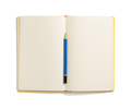 notebook at white background - PhotoDune Item for Sale
