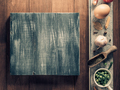 spice and herb on wood - PhotoDune Item for Sale