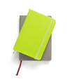 notebook isolated at white background - PhotoDune Item for Sale