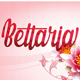 Bettaria - GraphicRiver Item for Sale