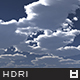 High Resolution Sky HDRi Map 296 - 3DOcean Item for Sale