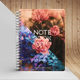 Notebook Mockup Vol 1 - GraphicRiver Item for Sale