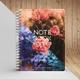 Notebook Mockup Vol 1 - GraphicRiver Item for Sale
