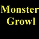 Monster Growl