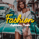 16 Pro Fashion Lightroom Presets