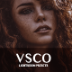 16 Pro VSCO Lightroom Presets - GraphicRiver Item for Sale
