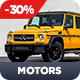 Motors - Automotive, Car Dealership, Car Rental, Vehicle, Bikes, Classified Listing WordPress Theme - ThemeForest Item for Sale