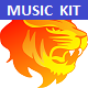 Children's Holiday Kit - AudioJungle Item for Sale