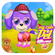 Pet Care And Salon Game For Kids + Best Casual Game For Kids + Ready For Publish