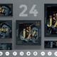 Jazz Festival Social Media Pack - GraphicRiver Item for Sale