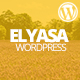 Elyasa - Responsive Coming Soon WordPress Plugin - CodeCanyon Item for Sale