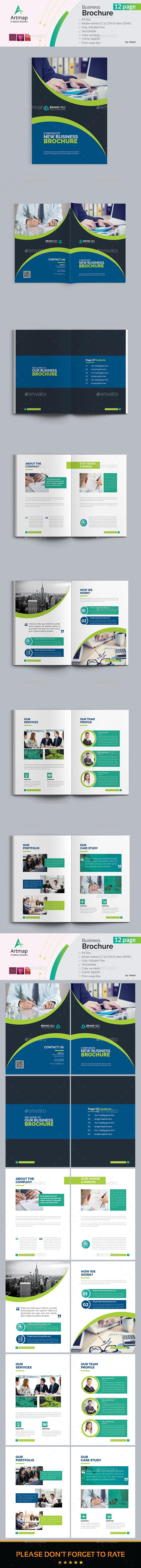 Bundle Brochure 2 in 1