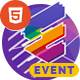 Event HTML |  Emeet for Event, Conference and Meetup - ThemeForest Item for Sale