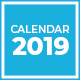 Calendar 2019 Bundle - GraphicRiver Item for Sale