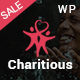 Charitious - NonProfit Fundraising Charity WordPress Theme - ThemeForest Item for Sale