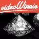 Diamonds Backgrounds Pack - VideoHive Item for Sale