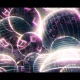 Ball Space Light Vj loop - VideoHive Item for Sale