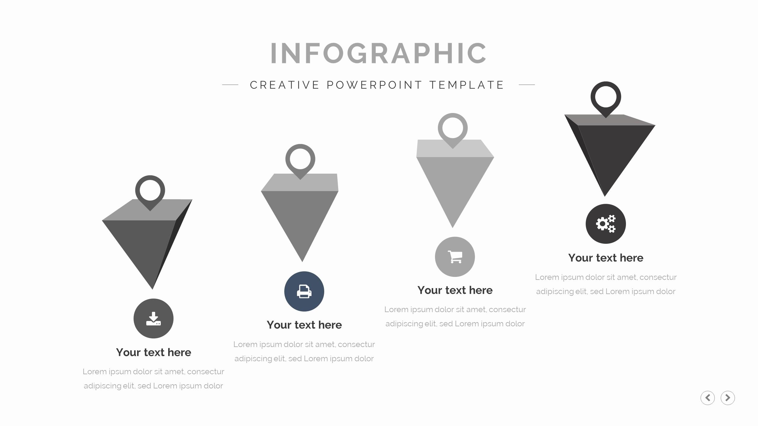 Optico Premium Design Keynote Template