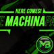 Machina Broadcasting Pack - VideoHive Item for Sale