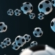 Soccer Ball Against Dark Blue - VideoHive Item for Sale