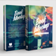 Book Mockup Vol 1 - GraphicRiver Item for Sale