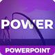 Power - Premium PowerPoint Presentation
