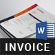 Clean Invoice