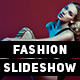 Clean Fashion Slideshow - VideoHive Item for Sale