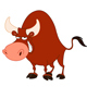 Bull - GraphicRiver Item for Sale