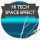 Hi-Tech Space Effects Pack
