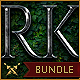 Realm of Kings Layer Styles - BUNDLE - GraphicRiver Item for Sale
