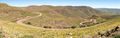 View of hairpin bends in the Naudes Nek Pass - PhotoDune Item for Sale