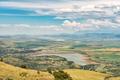 View from the top of Oliviershoek Pass into Kwazulu-Natal - PhotoDune Item for Sale
