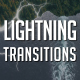 Lightning Transitions Pack - VideoHive Item for Sale