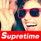 Supretime - VideoHive Item for Sale