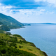 Cabot Trail highway Cape Breton NP NS Canada - PhotoDune Item for Sale