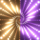 Lights Tunnel VJ Loop - VideoHive Item for Sale