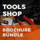 Tools Shop Print Bundle