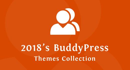 ***** Premium Buddypress Themes